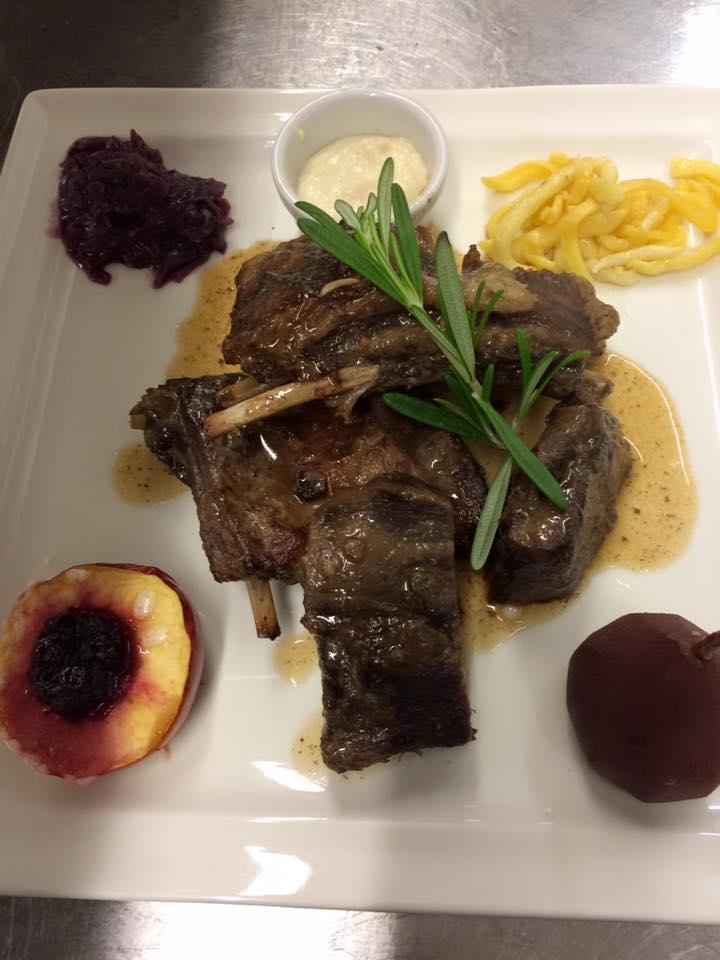 Gerichte (2)